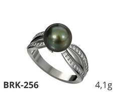 BRK-256-3 White_black pearls.jpg149.jpg