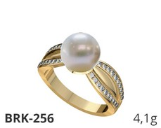 BRK-256-3 Yellow_White pearls.jpg150.jpg